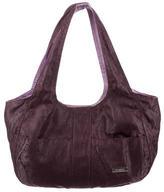 Etro Jacquard Shoulder Bag