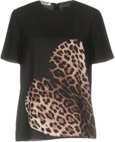 Moschino Cheap & Chic MOSCHINO CHEAP AND CHIC Blouses - Item 38645843
