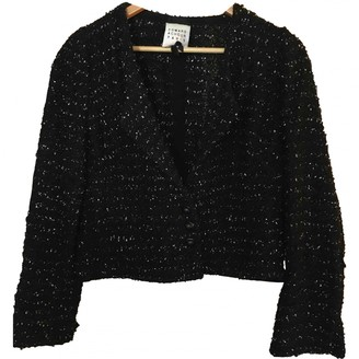 Edward Achour Black Jacket for Women