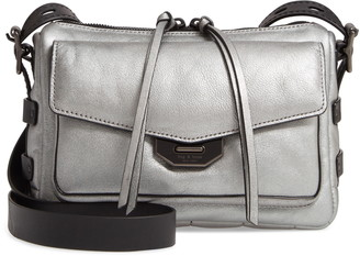 Rag & Bone Small Leather Field Messenger Bag
