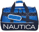 Nautica Cobalt Dockside Duffel