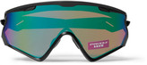 Oakley - Wind Jacket 2.0 Prizm Snow Goggles