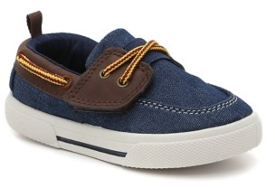 Carter's Cosmo Boat Shoe - Kids'