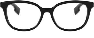 Burberry Square Frame Glasses