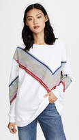 Wildfox Couture Altituded Road Trip Sweatshirt