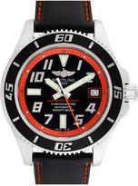 Breitling Heritage  2010S Men's Superocean Watch