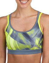 Jockey Printed Sports Bra