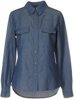 Roberto Collina Denim shirts