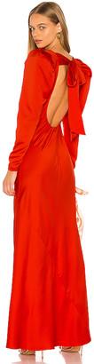 L'Academie The Joelene Gown