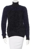 Tom Ford Wool & Alpaca-Blend Turtleneck Sweater