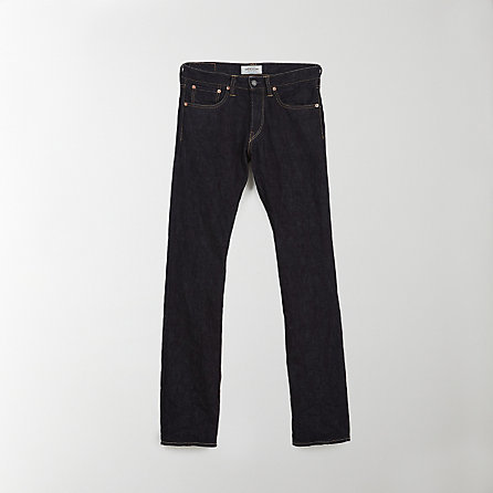 Simon Miller coast rinse jeans