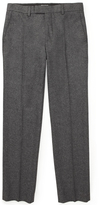 Whistles Slim Fit Tailored Trousers