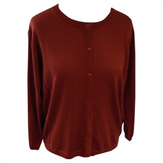 Jaeger Wool Top for Women