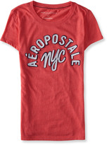 Aeropostale NYC Graphic T