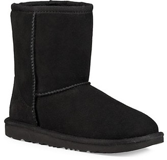 UGG Baby's, Little Kid's Kid's Classic II Dyed Shearling Boots
