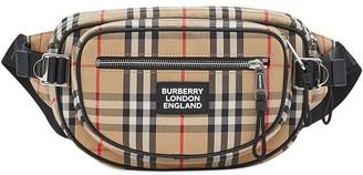 Burberry medium Vintage Check belt bag