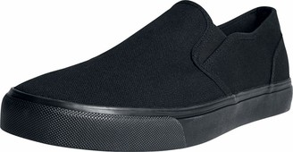 Urban Classics Unisex Adults' Low Sneaker Slip on Trainers