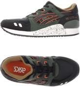 Asics Low-tops & sneakers - Item 11236993