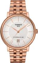 Tissot Carson Premium Powermatic Lady Bracelet Watch, 40mm