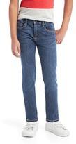 Gap High stretch skinny jeans
