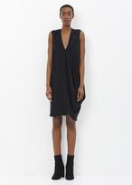 Zero Maria Cornejo black ulla dress