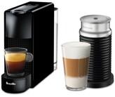 Breville Nespresso Essenza Mini Espresso Machine & Aeroccino