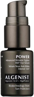 Algenist POWER Advanced Wrinkle Fighter 360 Eye Serum