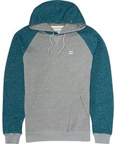 Billabong Men's Balance Pullover Fleece Hoody
