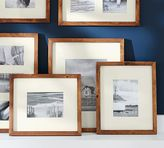 Pottery Barn Wood Gallery Single Opening Frames - Rustic Wood