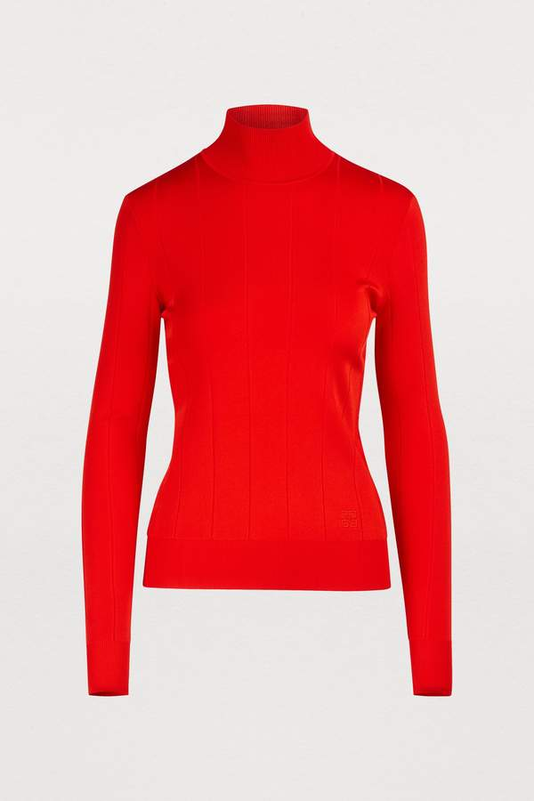 Givenchy Turtleneck sweater