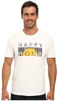 Life is Good Happy Hour Block Sleep Tee
