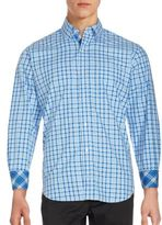 Tailorbyrd Classic Long Sleeve Shirt