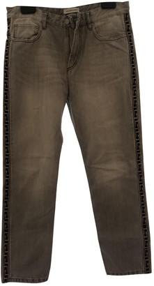 Etoile Isabel Marant Grey Denim - Jeans Jeans for Women