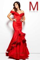 Mac Duggal 48189 R RED