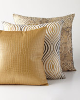 Horchow Cressida Gladerunner Pillow
