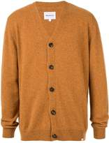 Norse Projects knitted cardigan