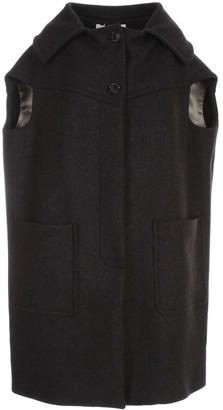 Marni Long Bottom Waistcoat