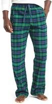 Gap + Pendleton PJ pants