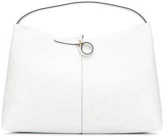 Wandler Ava large hardware detail tote bag