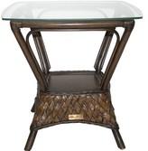Panama Jack End Table Sunroom
