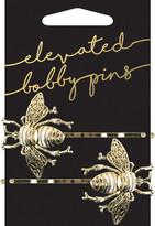 Kitsch Bee Bobby Bins