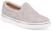 Twin Gore Slip On Sneakers