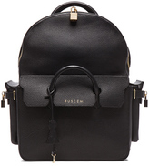 Buscemi PHD Backpack in Black.