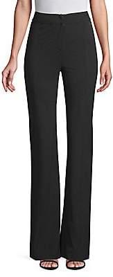 Derek Lam Women's Georgia High-Waist Pants