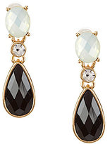 Anne Klein Aventura Drop Earrings