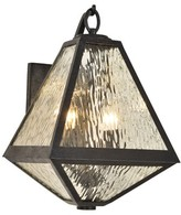 Bronx Alresford Brian Patrick Flynn 2-Light Outdoor Wall Lantern Ivy