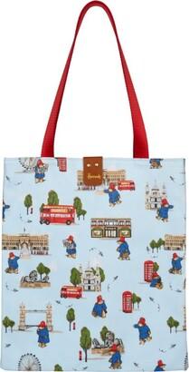 Harrods Paddington Bear Shopper Bag