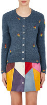 Marc Jacobs Women's Bead-Embellished Cardigan