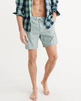 Abercrombie & Fitch Cargo Boardshorts