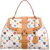 Louis Vuitton Eye Love You Multicolore Sac Retro